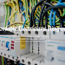 electrician-ringwood