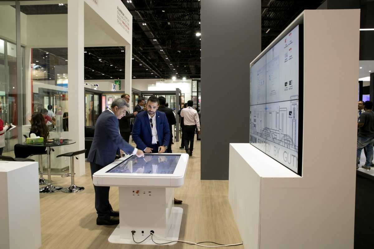 Marketing Exhibition Stand Builders : Exhibition stand builders dubai business startpage